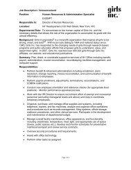 Girls Inc_HR Specialist-Office Admin 2009-04.pdf