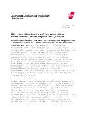 2012_05_29 HV_Zehn-Punkte-Programm Krippenausbau.pdf - GEW