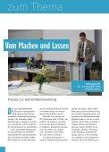 Lass gut sein - Gemeindekolleg der VELKD - Page 4