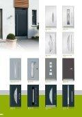 Türfüllungen - Katalog Kompakt - Fenstertechnik brand GmbH - Page 4