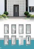 Türfüllungen - Katalog Kompakt - Fenstertechnik brand GmbH - Page 6