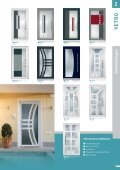 Türfüllungen - Katalog Kompakt - Fenstertechnik brand GmbH - Page 7
