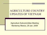 Vietnam - Global Methane Initiative