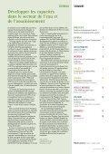 Des capacités pour l'eau et l'assainissement - Capacity.org - Page 3