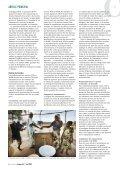 Des capacités pour l'eau et l'assainissement - Capacity.org - Page 6