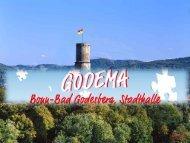 Konzept - Godesberg Stadtmarketing eV