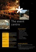 Istanbul THE SEED EVENT CENTRE - GL events - Page 3