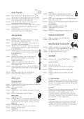 TPS800 Equipmentlist - Page 3