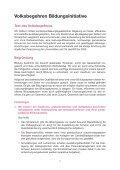 Text des Volksbegehrens - Page 2