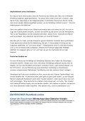 Presseschau - Windfang zur Gletscherkühlung. August 2008. - Page 4