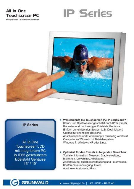 als PDF lesen - Grunwald Display Solutions GmbH