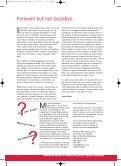 full newsletter in pdf format - Genetic Alliance UK - Page 2