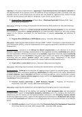 Albertini Rossella Permanent Address :Via ... - Genre en action - Page 3
