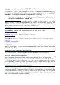 Albertini Rossella Permanent Address :Via ... - Genre en action - Page 4