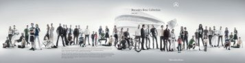 Mercedes-Benz Collection - Yacast