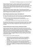 Polipsiz Kalıtsal Kolon Kanseri - Genetic Alliance UK - Page 2
