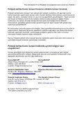 Polipsiz Kalıtsal Kolon Kanseri - Genetic Alliance UK - Page 4
