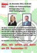 Flyer zum Download - (GdP) - Kreisgruppe Recklinghausen - Seite 2
