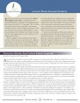 Inside • Academe - The American Council of Trustees and Alumni - Page 4