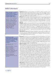 G It Diabetol Metab 2010 - Giornale Italiano di Diabetologia e ...