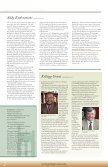 Summer 2005 - Giving to MSU - Michigan State University - Page 2
