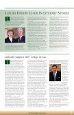 Summer 2005 - Giving to MSU - Michigan State University - Page 3