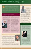 Summer 2005 - Giving to MSU - Michigan State University - Page 4