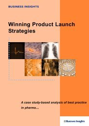 Winning Product Launch Strategies - Business Insights