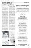 March 15, 2013 - Glebe Report - Page 7