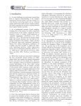 Coupled crust-mantle dynamics and intraplate tectonics: Two ... - Page 2