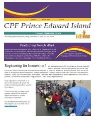 mar 2012 enews - Department of Education and Early Childhood ...