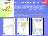 2010 أ'آо Microsoft Office VC HD - Get Mobile game