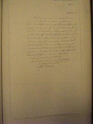 trouwen CIV 1797 / deel 13 - Geneaknowhow.net