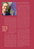 2007 Annual Report - School of Geosciences - The University of ... - Page 3