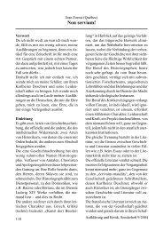 Jean Forest: Non serviam! - Gesellschaft für kritische Philosophie