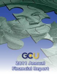 View/Print Detailed 2011 Annual Financial Report (PDF)