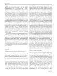 A molecular phylogeny of the Lecanora varia group, including a new ... - Page 7