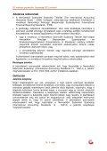 G3 Indikátor protokollok: Gazdasági (EC) protokoll - Global ... - Page 4