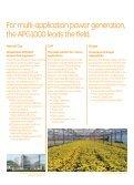 Waukesha APG Series Brochure / PDF 1030kb - GE Energy - Page 3