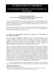 Document - Genre en action