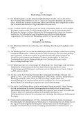 Satzung über die Erhebung einer Kurabgabe in ... - Gemeinde Binz - Page 5
