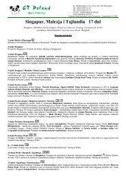 Program SMT - 1_10 - Gejsza Travel