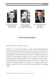 RFG Heft 006-26.02.2004-Vereine - Österreichischer Gemeindebund