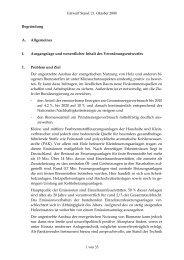 Entwurf Stand: 21. Oktober 2008 1 von 33 ... - Getreideheizung