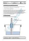 Elastische Deckeldurchführung Betriebs ... - RAJA-Lovejoy - Seite 4