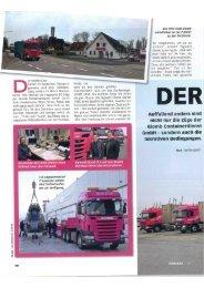ie meisten Lkw— Farben im deutschen Transport ... - Sigward Glomb