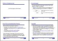 Erweiterung von Petri-Netzen - Computer Engineering and ...