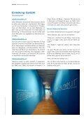 Gerücht Didaktische Materialien - Museum für Kommunikation, Bern - Page 6