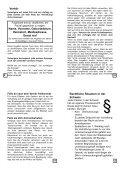 Kleiner Ratgeber für AktivistInnen am Anti-WEF Davos 2001 - Seite 4