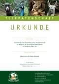 Pateninfo - Wildpark Frankfurt Oder - Seite 2